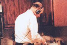 Kitchen Memories!