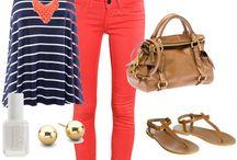 Hair & outfit ideas I like / womens_fashion