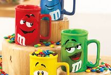 Decorative : Coffee Mugs