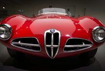 Alfa Romeo / Splendido museo Alfa Romeo Arese