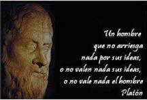 citas / by Cristina Fernandez