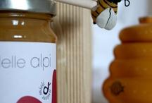 Bomboniere con il miele / Le proposte di Mielidautore.it per i tuoi momenti speciali. Bomboniere con il miele.