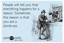 Clever and funny quotes
