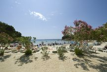 Pakostane / Beach