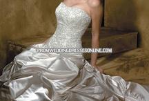 Wedding ideas / by Becky Feasel