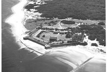 Fort Clinch / Fort Clinch State Park