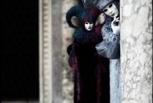 Carnival in Italy - Carnevale in Italia - Carnaval en Italia - Carnaval en Italie