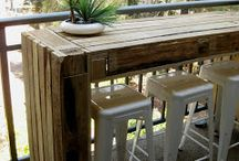 Renovation  ::  Outdoor Area