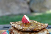 Pancake Recipes / Pancakes in any variation, an excellent weekend breakfast!