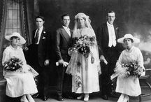 Edwardian Weddings