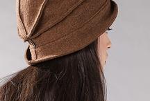 Cappelli alla moda