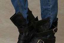 Sapatos / Botas