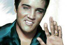 Elvis my heart