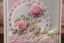 Moje pranicka - my handmade cards