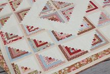 Patchwork - Foundation Piecing (Montaje sobre soporte)