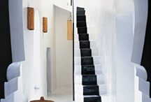 Staircase ideas / Staircase ideas for my 1960's built, semi-detached house.