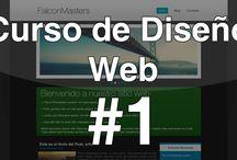 (WEB) DISEÑO WEB