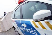 Munkaszüneti Nap a Rendőrségen! / Munkaszüneti Nap a Rendőrségen!  Tájékoztatjuk a lakosságot, hogy Szent György nap, a Rendőrség napja alkalmából 2015. április 24-e a Rendőrség hivatásos állománya számára munkaszüneti nap. Erre való tekintettel a megyei rendőr-főkapitányságokon, a rendőrkapitányságokon és a határrendészeti kirendeltségeken ezen a napon az ügyfélfogadás szünetel.  A bejelentések felvétele ezen a napon is biztosított a rendőrkapitányságokon.   pomaz.hu: http://www.pomaz.hu/news/903/munkasz�neti-nap-a-rend�rs�gen