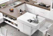 Casa nuova cucina