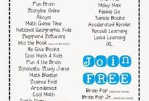 sites for classes idead