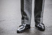 PATINE SHOES - gentlemanschoice