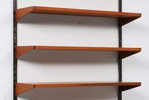 Unusual Shelving Units to Keep Your Books
