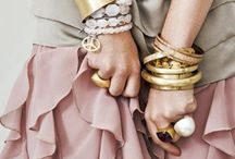 Arm Candy / by Lewel McCutcheon