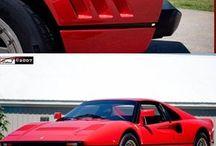 Pro Street Cars