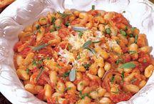 italian recipes / by Mary Bondi Coletta