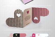 paper craft n invitation