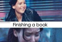 Just Fangirl Things / Pins about all books I love and just about fangirling in general
