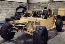 Off Road Buggie