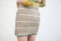 Hand-woven Fashion