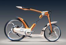 Design: Futuristic Technology