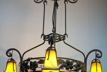 Art Deco Chandelier for a Stylish and Creative Interiors
