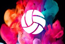 volleyball♡♾