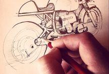 2 wheels moto