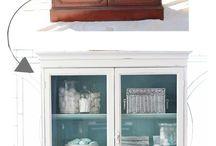 ReFab furniture