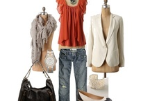 Urban Hippie Chic Style / by Tressa White