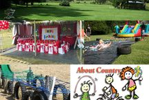 Jhb West Rand Party Venues / Listing of party venues on the West Rand of Johannesburg
