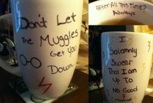 I'm a Potterhead