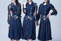 fashion_制服