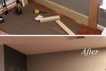 Easy and Inexpensive Home Decor Projects
