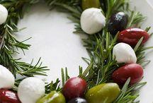 Holiday: Christmas Eats