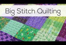 Big Stitch