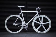 Bicycle / by Demarcus Love