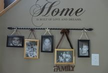 For the Home / by Christy Moody