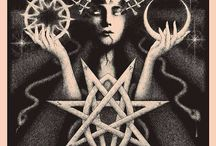 Gothic art / by Graeme Boyle