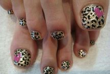 Great nails!!!!! / by Blanca Cano