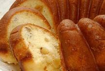 Bread Winners / An assortment of breads, buns, and sweet rolls. ENJOY / by Paulina Ottow